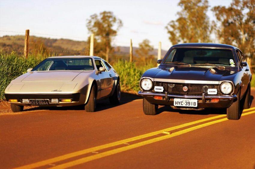 Ford Maverick 5.0 - Foto #7