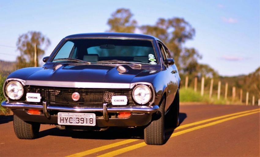 Ford Maverick 5.0 - Foto #8