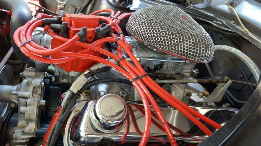 Ford Maverick 5.0 - Foto #10
