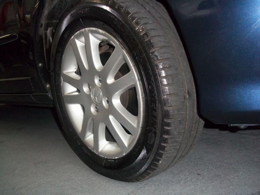 Honda Civic Sedan LXL 1.7 16V (aut) - Foto #10