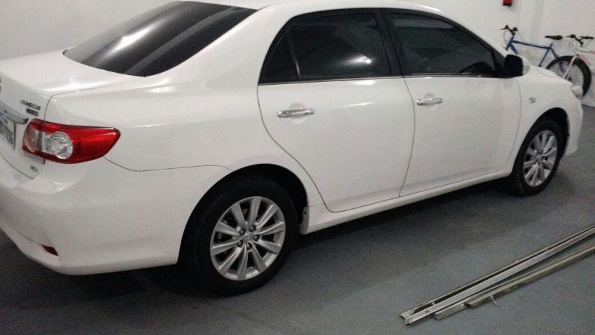 Toyota Corolla 2.0 Altis Multi-Drive S - Foto #4