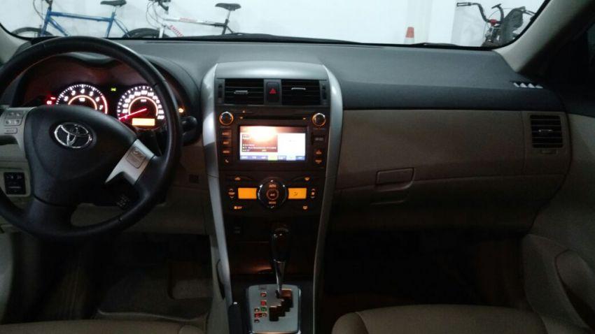 Toyota Corolla 2.0 Altis Multi-Drive S - Foto #5