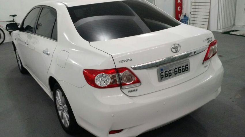 Toyota Corolla 2.0 Altis Multi-Drive S - Foto #9