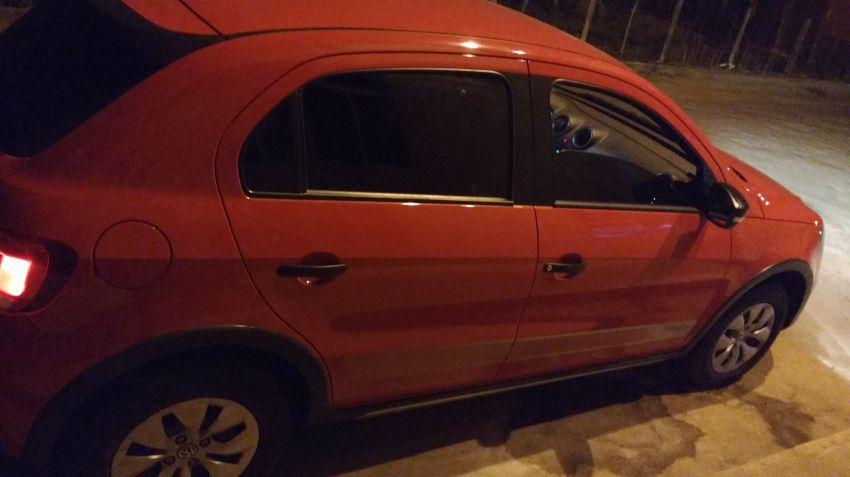 Volkswagen Gol Track 1.0 TEC (Flex) - Foto #4