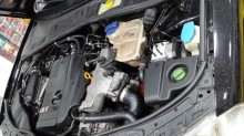 Volkswagen Passat 1.8 Turbo 20V (Tiptronic) - Foto #5