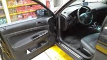 Volkswagen Passat 1.8 Turbo 20V (Tiptronic) - Foto #6