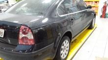 Volkswagen Passat 1.8 Turbo 20V (Tiptronic) - Foto #9