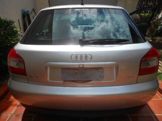 Audi A3 1.8 20V Turbo (aut) - Foto #9