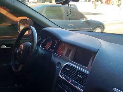 Audi Q7 4.2 V8 FSI - Foto #9