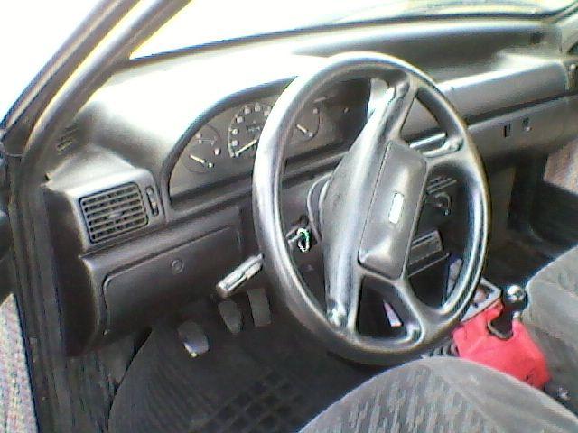 Fiat Fiorino Pick-Up LX - Foto #5
