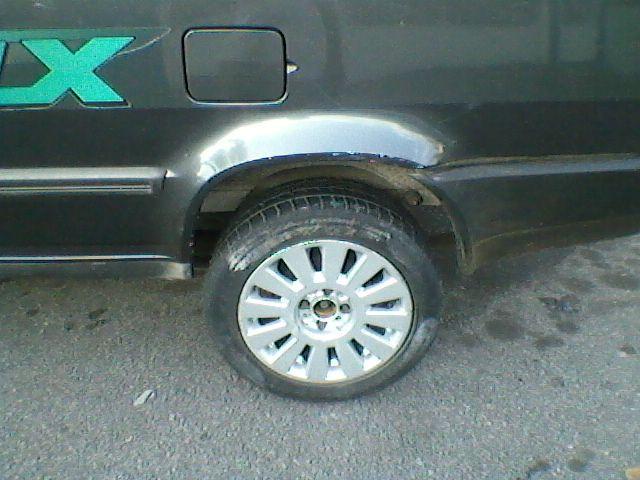 Fiat Fiorino Pick-Up LX - Foto #6