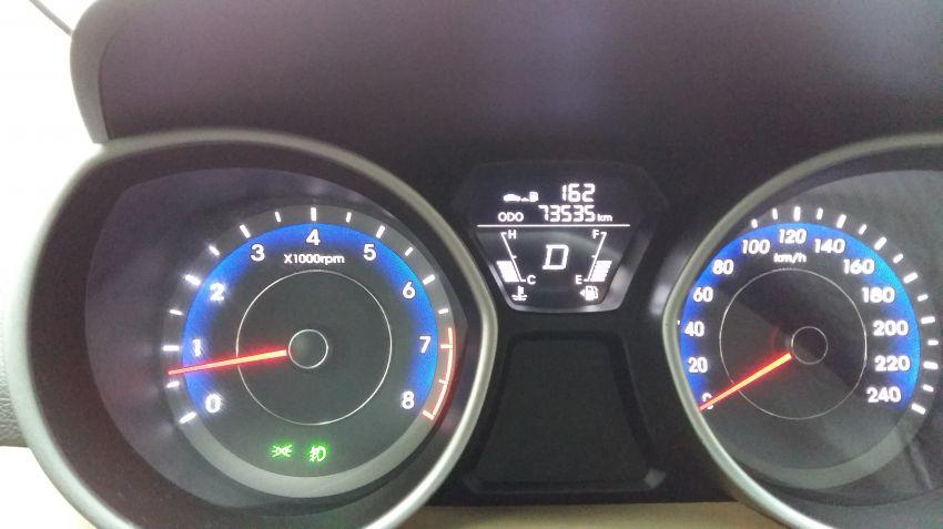 Hyundai Elantra Sedan GLS 1.8 16V (Aut) - Foto #1