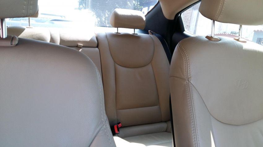 Hyundai Elantra Sedan GLS 1.8 16V (Aut) - Foto #4