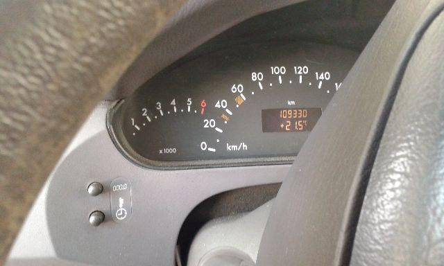 Mercedes-Benz Classe A 160 Elegance - Foto #2