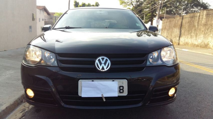 Volkswagen Golf Tech 1.6 (Flex) - Foto #3