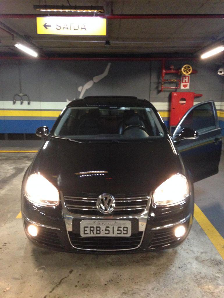 Volkswagen Jetta 2.5 20V - Foto #3