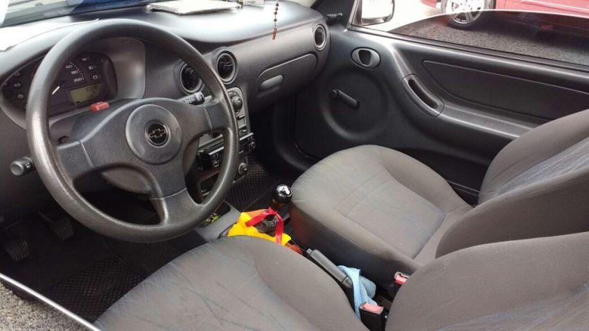 Chevrolet Celta Spirit 1.0 VHC - Foto #1
