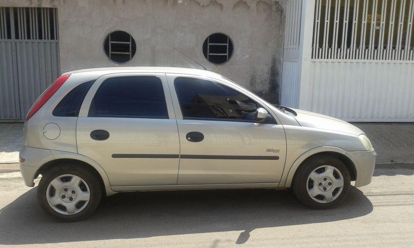 Chevrolet Corsa Hatch Maxx 1.0 - Foto #1