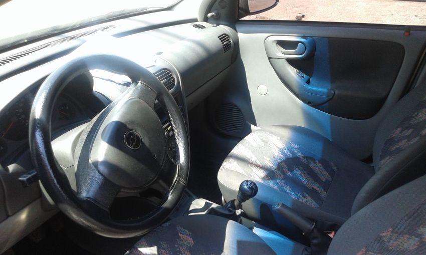 Chevrolet Corsa Hatch Maxx 1.0 - Foto #4