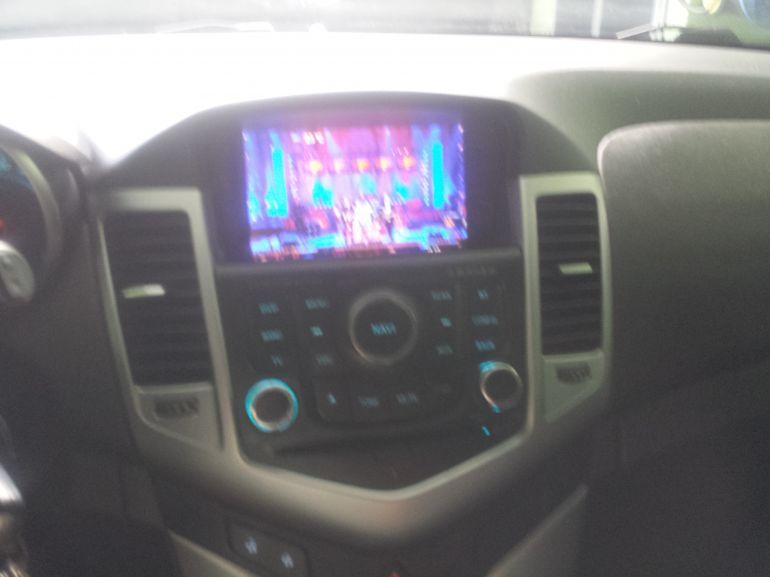 Chevrolet Cruze Sport6 LT 1.8 16V Ecotec (Flex) (Aut) - Foto #5