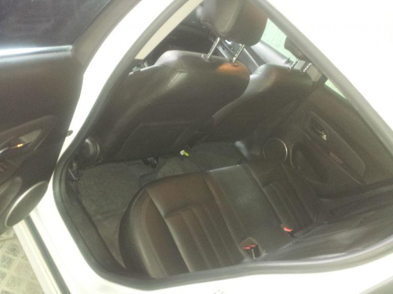 Chevrolet Cruze Sport6 LT 1.8 16V Ecotec (Flex) (Aut) - Foto #10