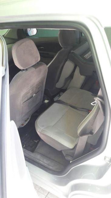 Chevrolet Spin LTZ 7S 1.8 (Aut) (Flex) - Foto #5