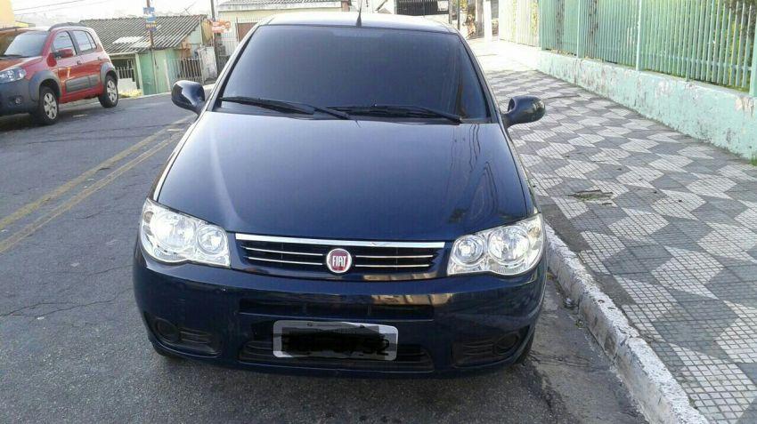 Fiat Palio Fire Economy 1.0 (Flex) 4p - Foto #2