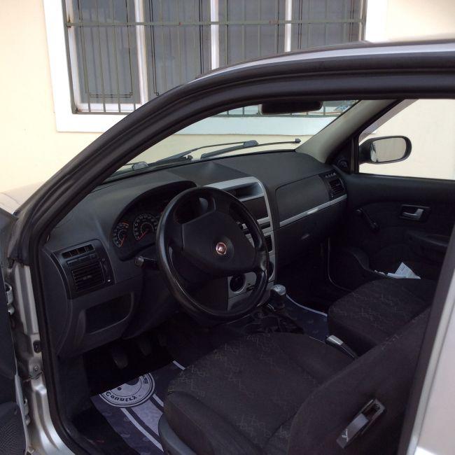 Fiat Strada Trekking 1.4 (Flex) (Cab Simples) - Foto #8