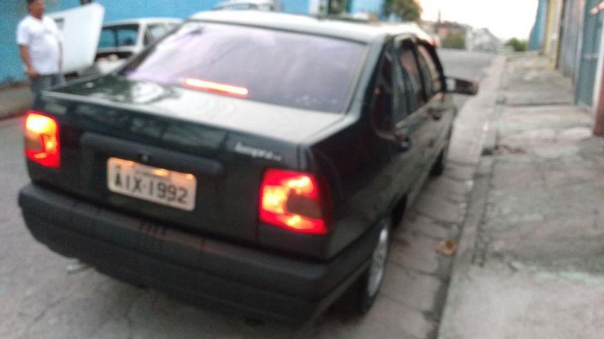 Fiat Tempra 8V 2.0 IE - Foto #1