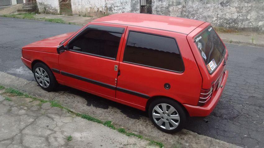 Fiat Uno Mille Eletronic 1.0 - Foto #5