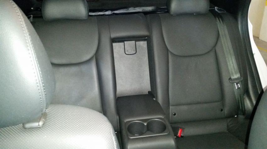 Hyundai Elantra Sedan GLS 2.0L 16v (Flex) (Aut) - Foto #4