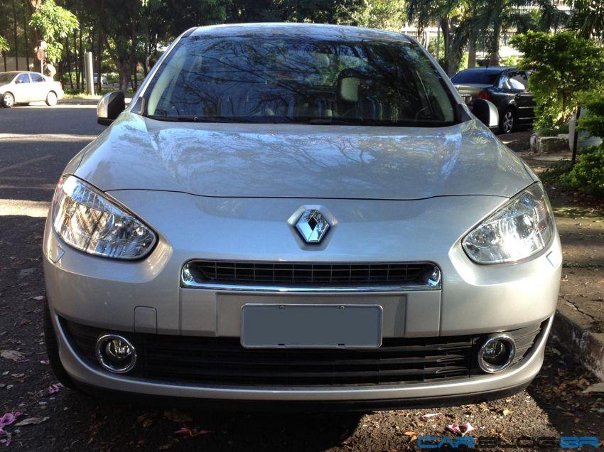 Renault Fluence 2.0 16V Dynamique (Aut) (Flex) - Foto #2