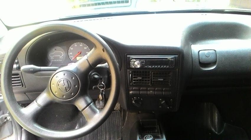 Volkswagen Gol 1.0 8V (G3) - Foto #6
