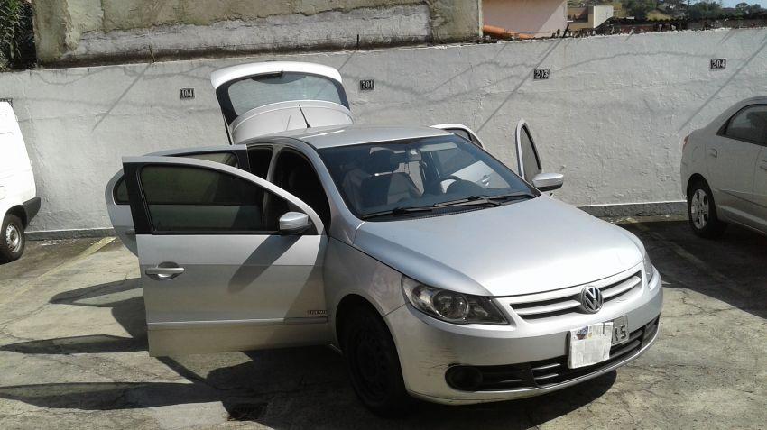 Volkswagen Gol 1.0 (G5) (Flex) - Foto #9