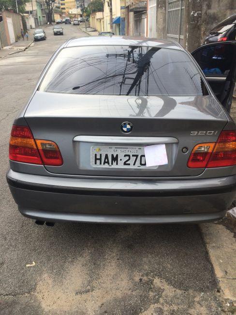 BMW 320i 3.2 - Foto #6