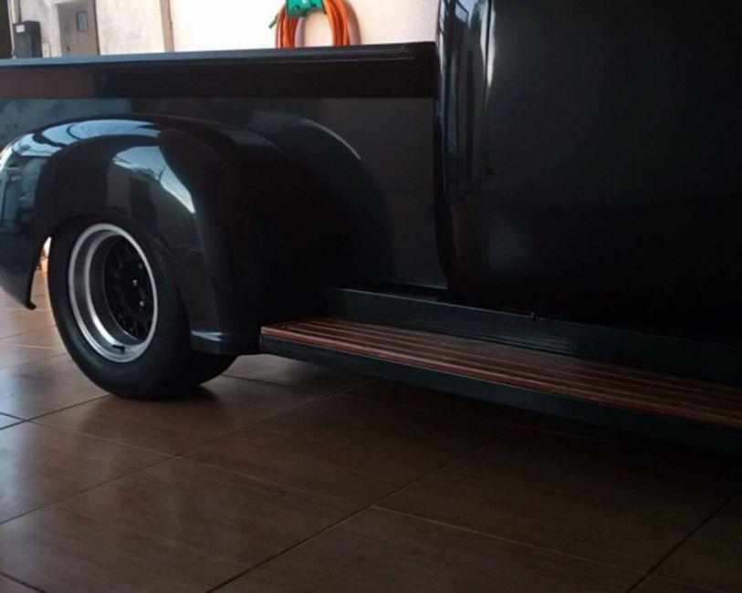 Chevrolet Brasil - Foto #1