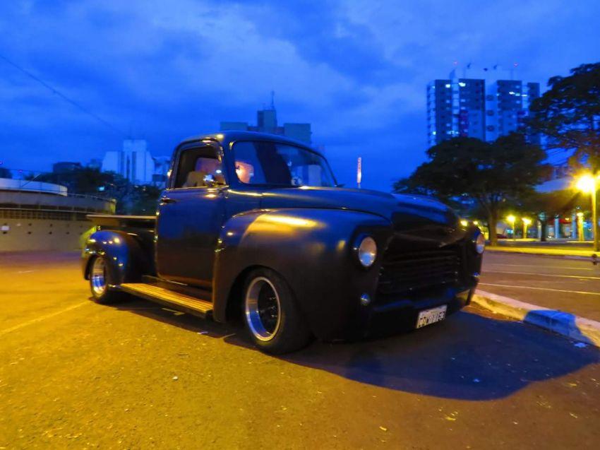 Chevrolet Brasil - Foto #2