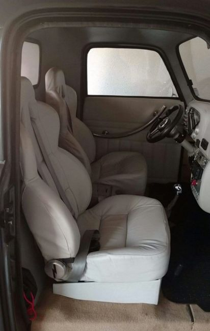 Chevrolet Brasil - Foto #4