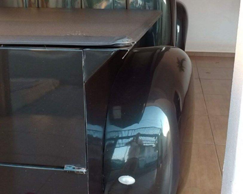 Chevrolet Brasil - Foto #7