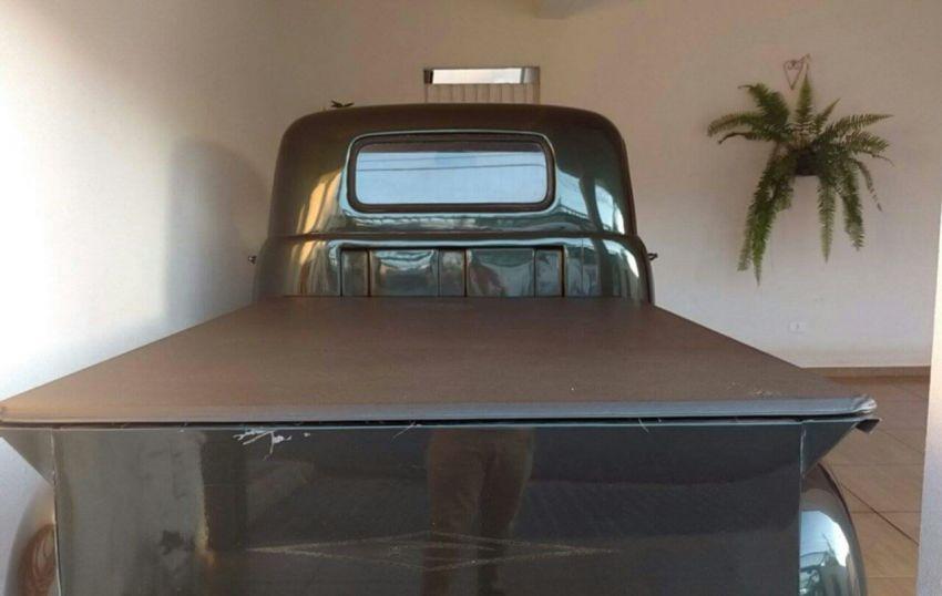 Chevrolet Brasil - Foto #9