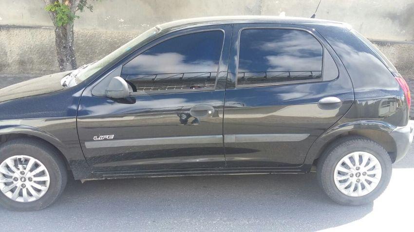 Chevrolet Celta Life 1.0 VHC (Flex)4p - Foto #3