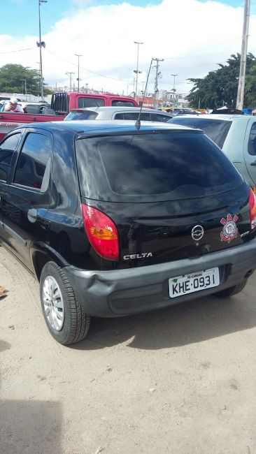 Chevrolet Celta Life 1.0 VHC (Flex)4p - Foto #6