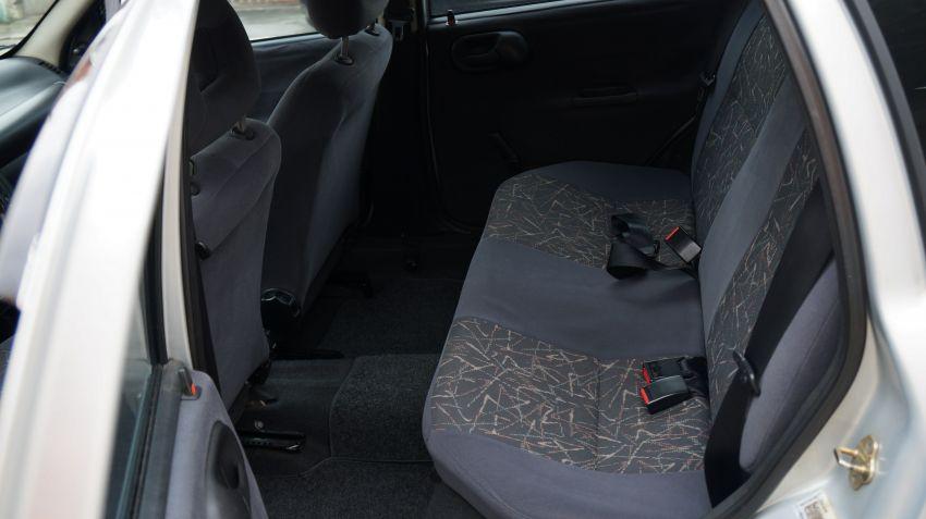Chevrolet Corsa Wagon Super 1.0 MPFi 16V - Foto #7