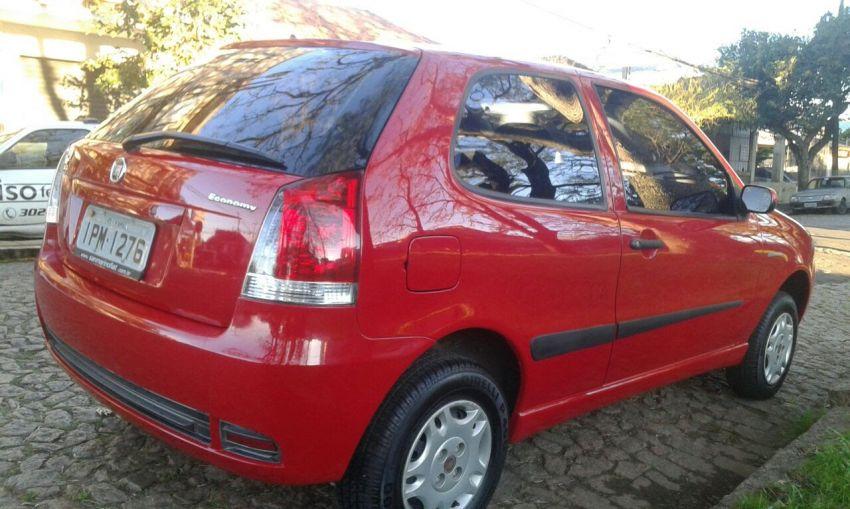 Fiat Palio Fire Economy 1.0 8V (Flex) 2p - Foto #7