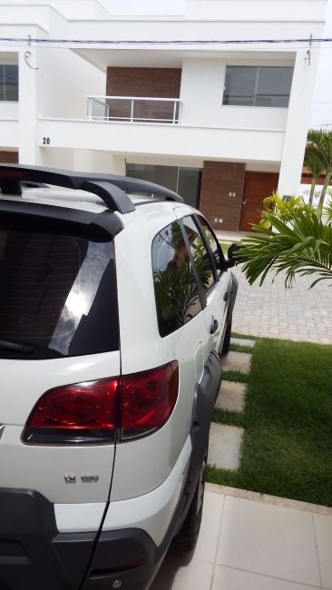 Fiat Palio Weekend Adventure Dualogic 1.8 16V (Flex) - Foto #3
