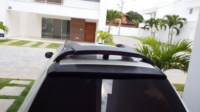 Fiat Palio Weekend Adventure Dualogic 1.8 16V (Flex) - Foto #4