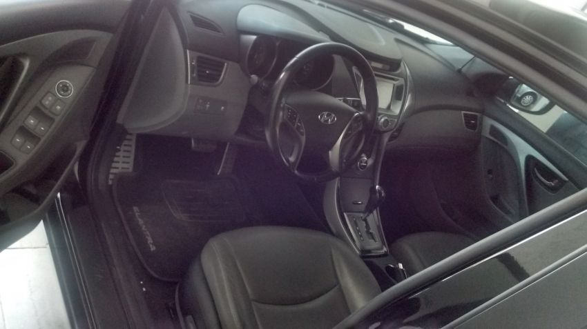 Hyundai Elantra Sedan GLS 1.8 16V (Aut) - Foto #7