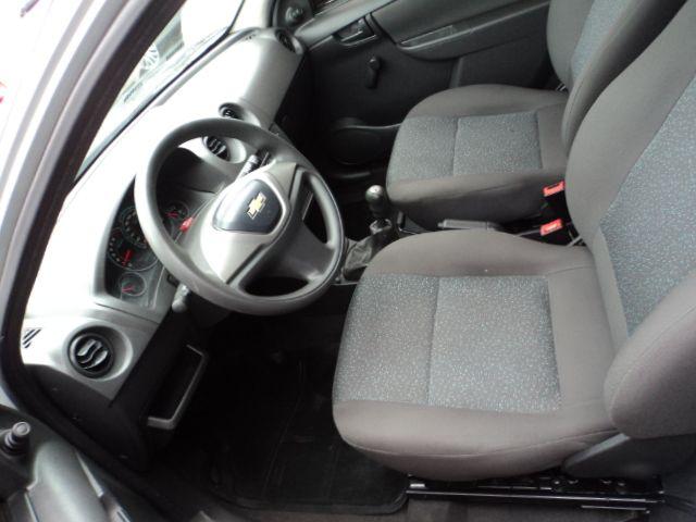Chevrolet Celta LS 1.0 (Flex) 2p - Foto #10