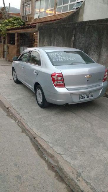 Chevrolet Cobalt LT 1.4 8V (Flex) - Foto #3