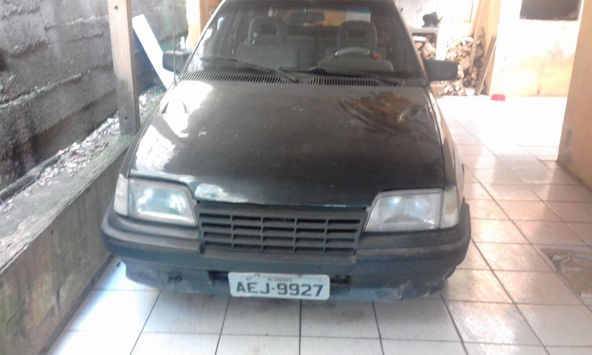 Chevrolet Ipanema GL 2.0 EFi - Foto #2